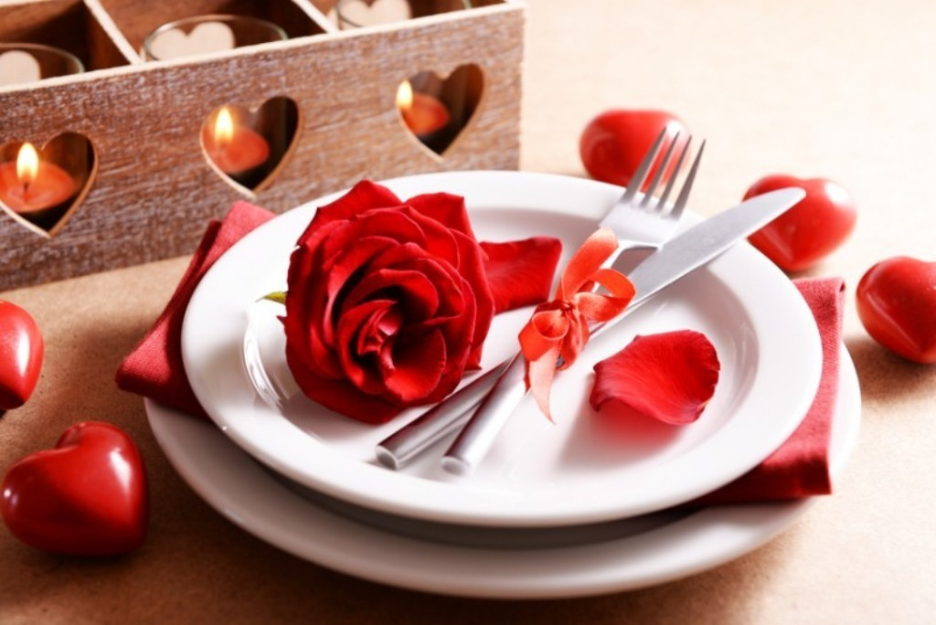 Prepare special food for the special person (6)