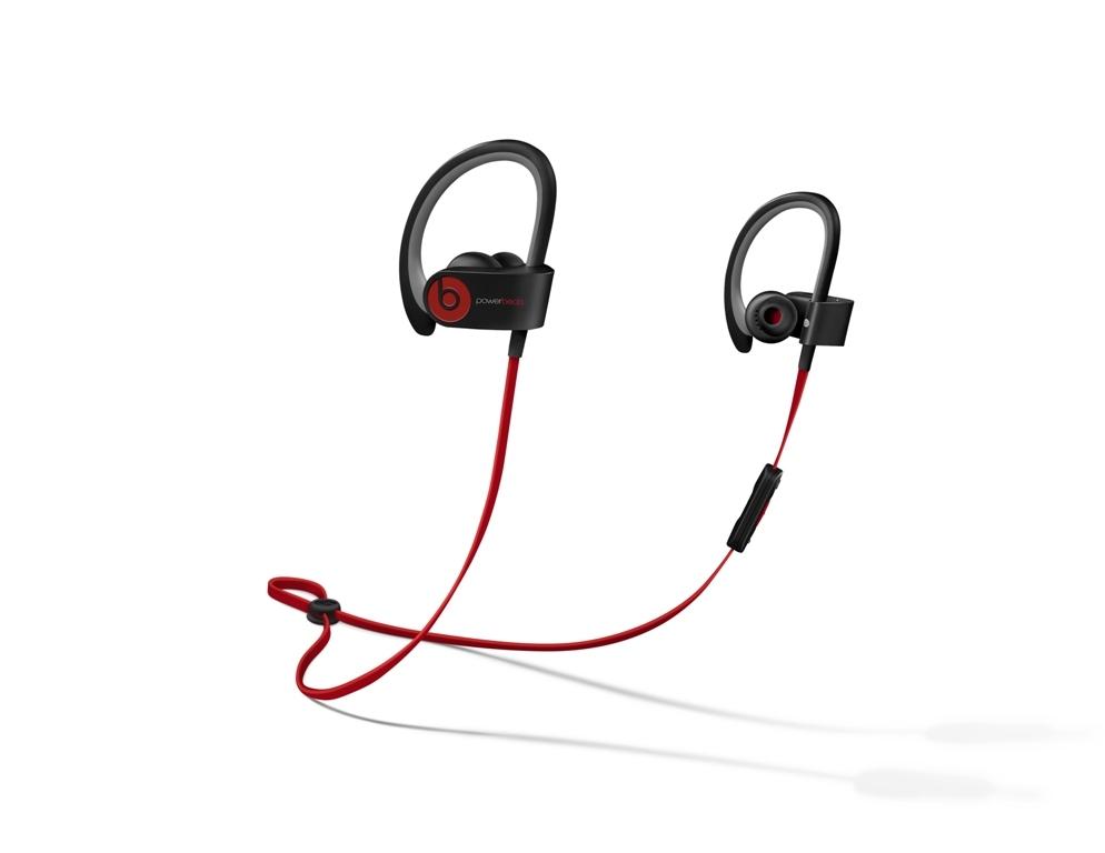 Wireless headphones (2)
