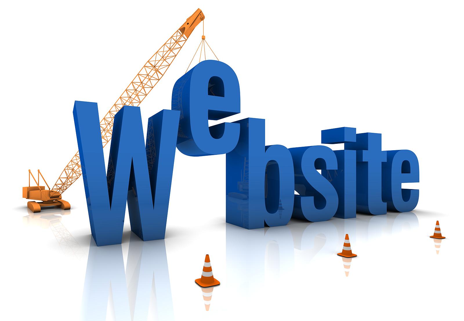 creating-website
