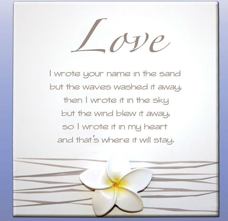romantic letters and poems (2)