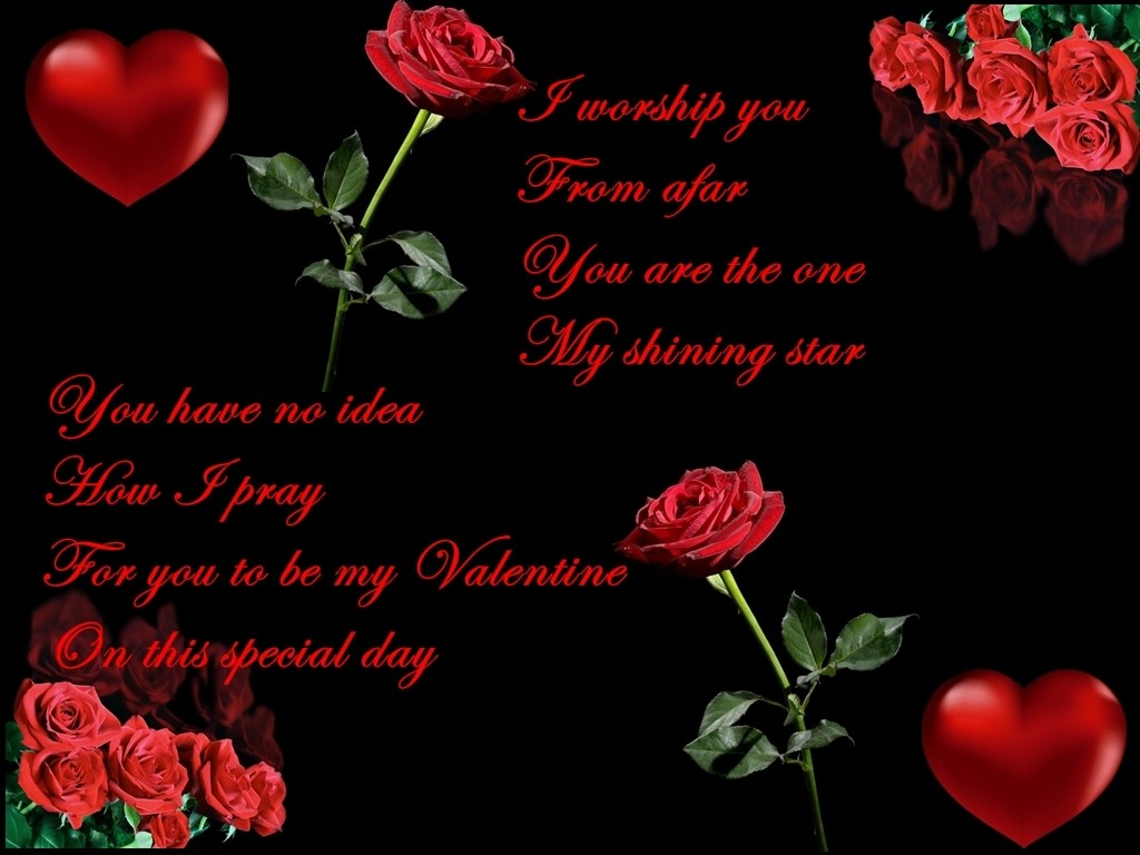 romantic letters and poems (5)