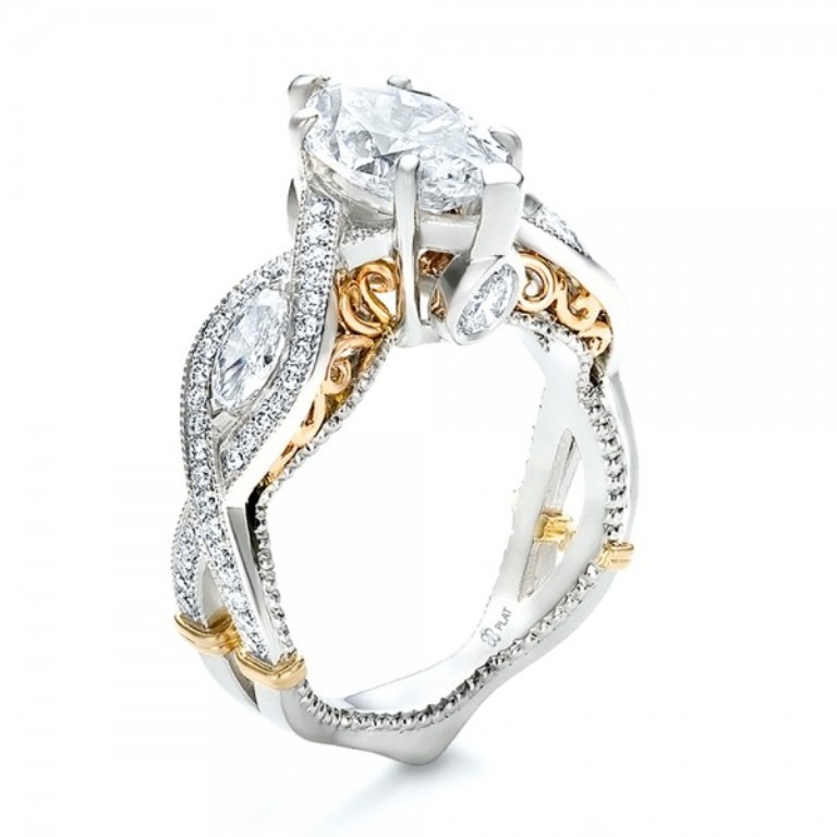 stunning engagement ring (2)