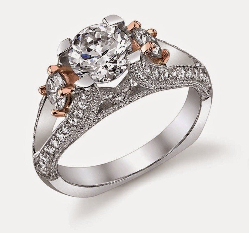 stunning engagement ring (4)