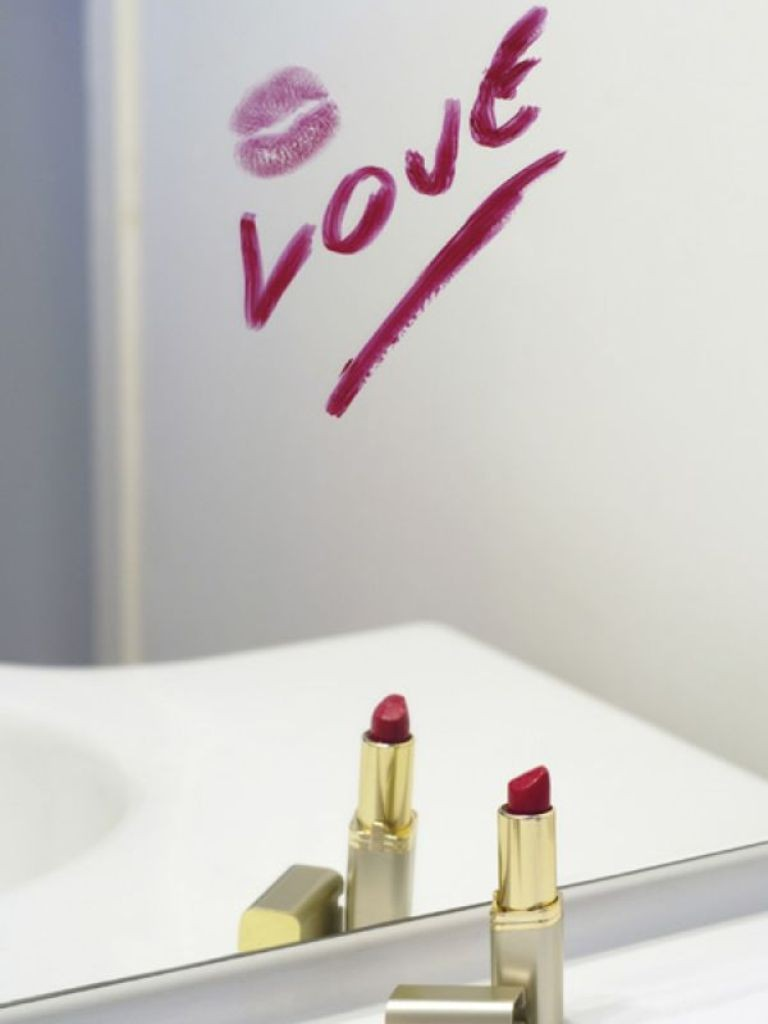 washable marker or lipstick for expressing your feelings (1)