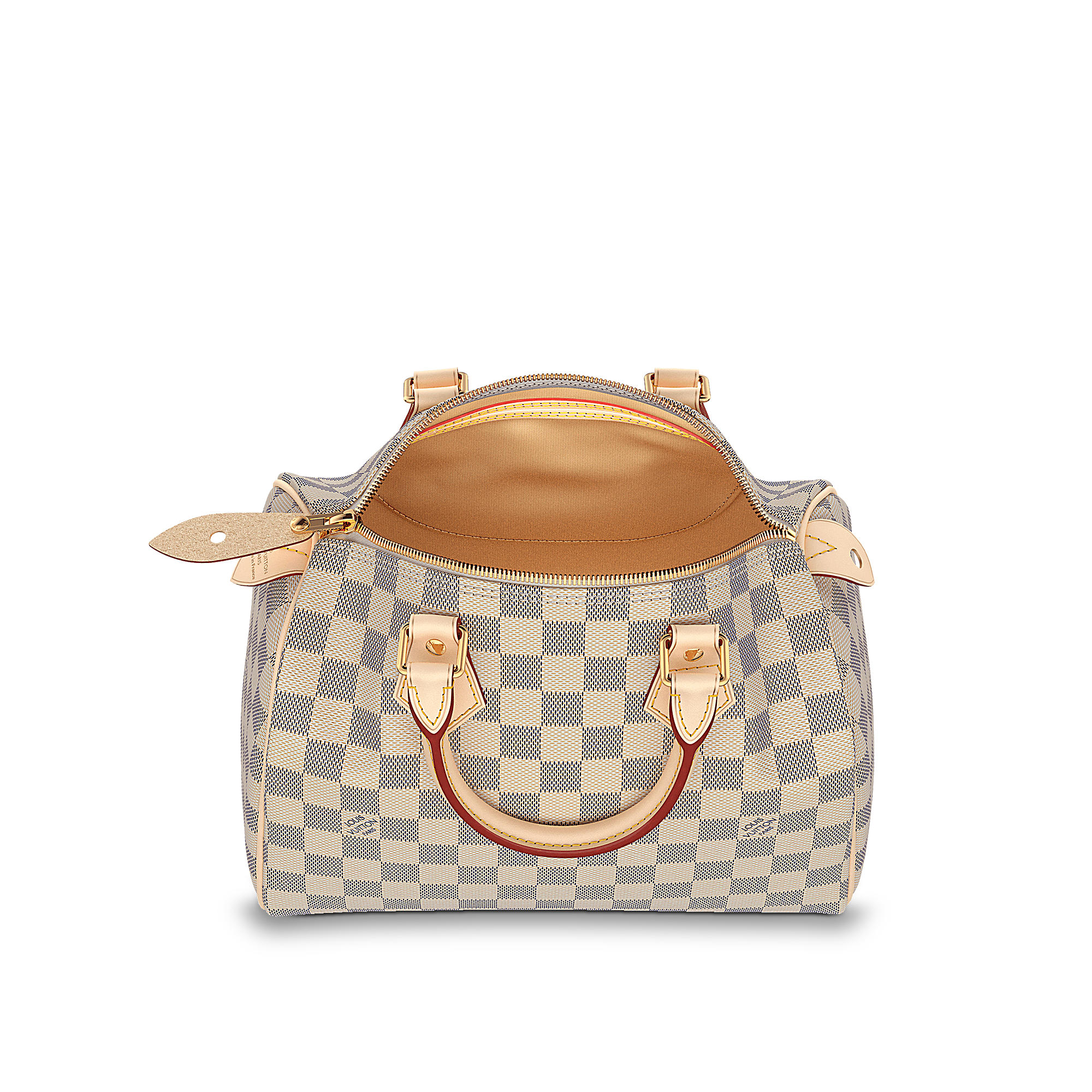 louis-vuitton-speedy-25-tela-damier-azur-borse-da-donna--N41371_PM1_Interior view