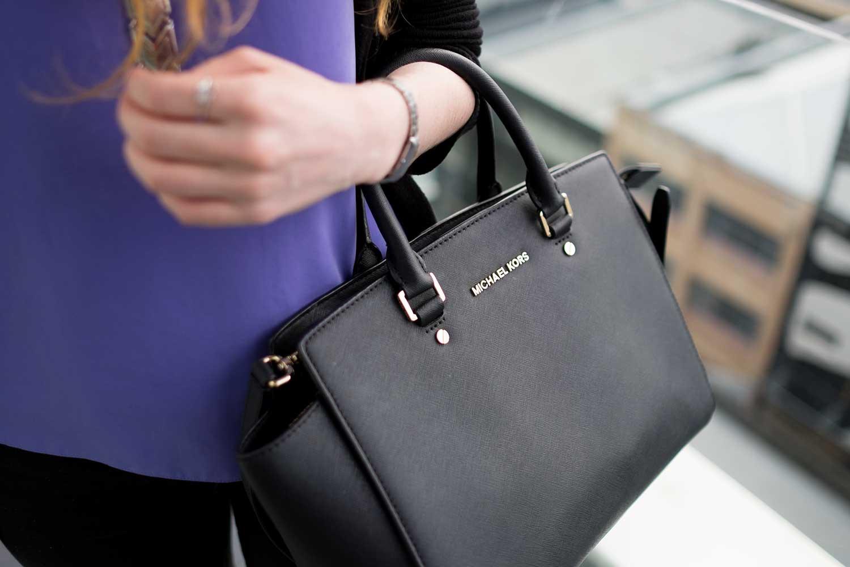 Michael Kors Selma Bag Size Comparison