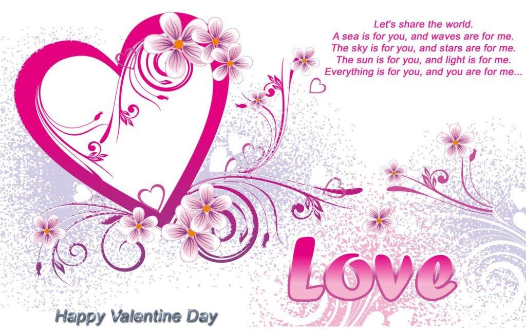 Top 10 Valentine\'s Day Special Quotes