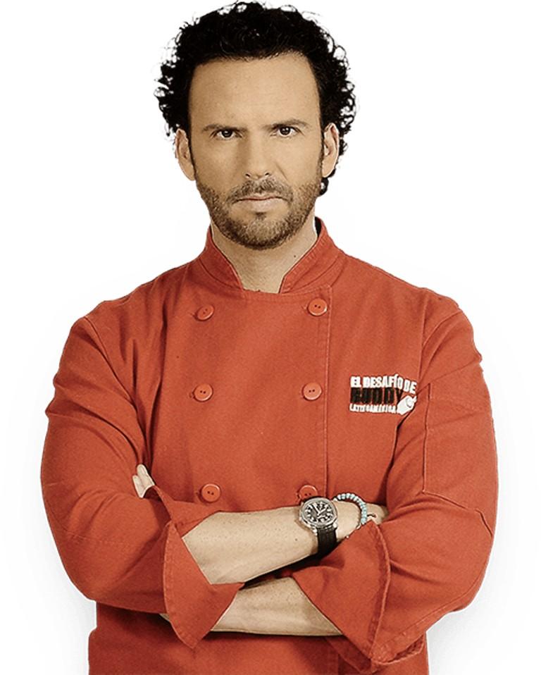 Chef Oropeza