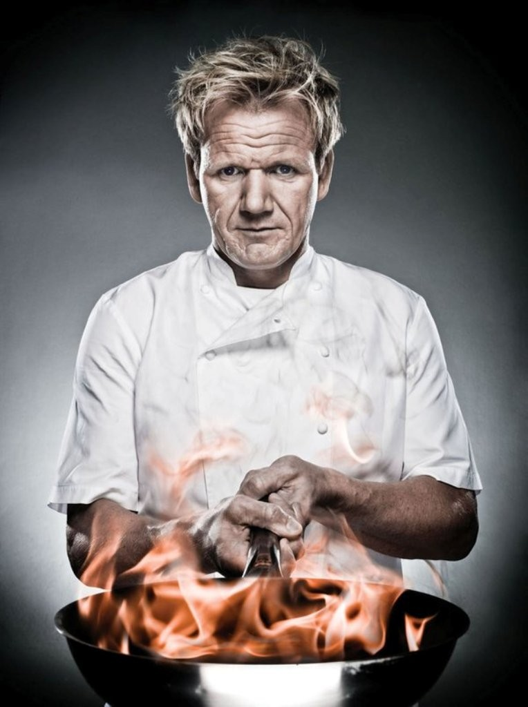 Gordon Ramsay Hell S Kitchen Best