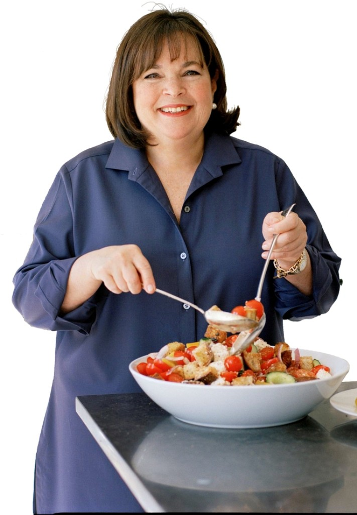 Bbc Food Network Barefoot Contessa