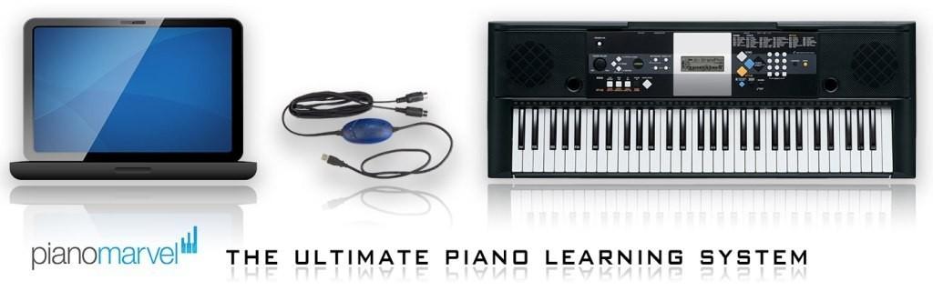 Piano Marvel (1)