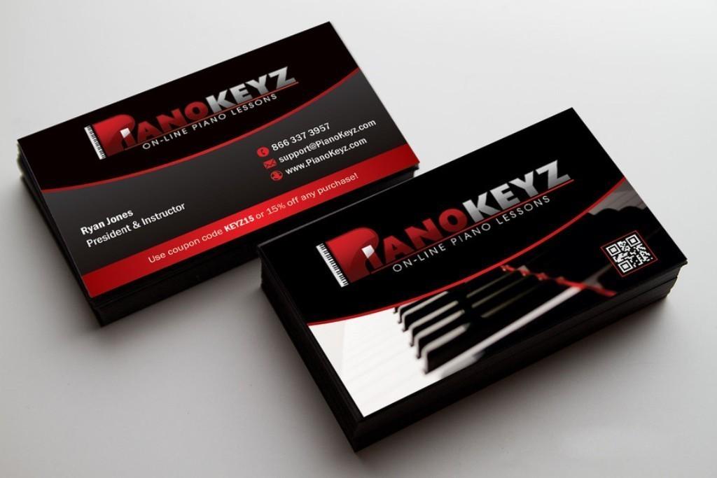 PianoKeyz Lessons