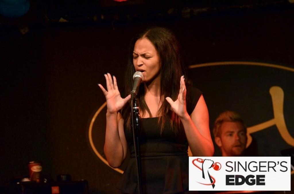 Singers Edge (1)
