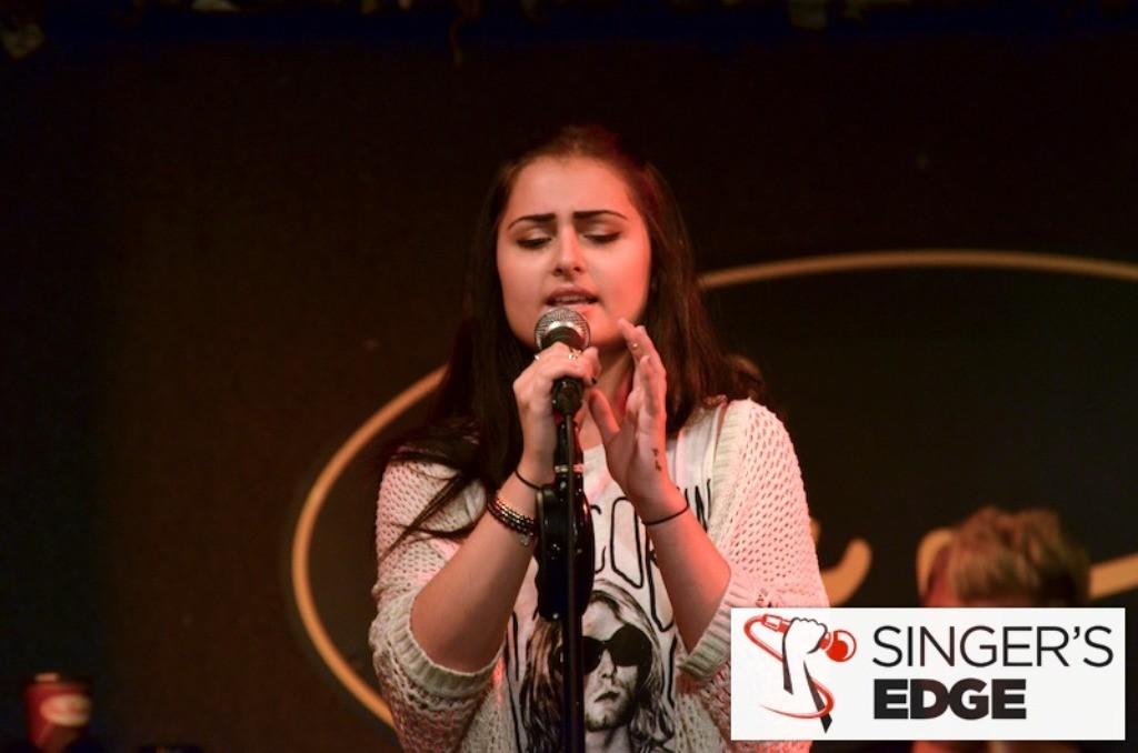 Singers Edge (2)