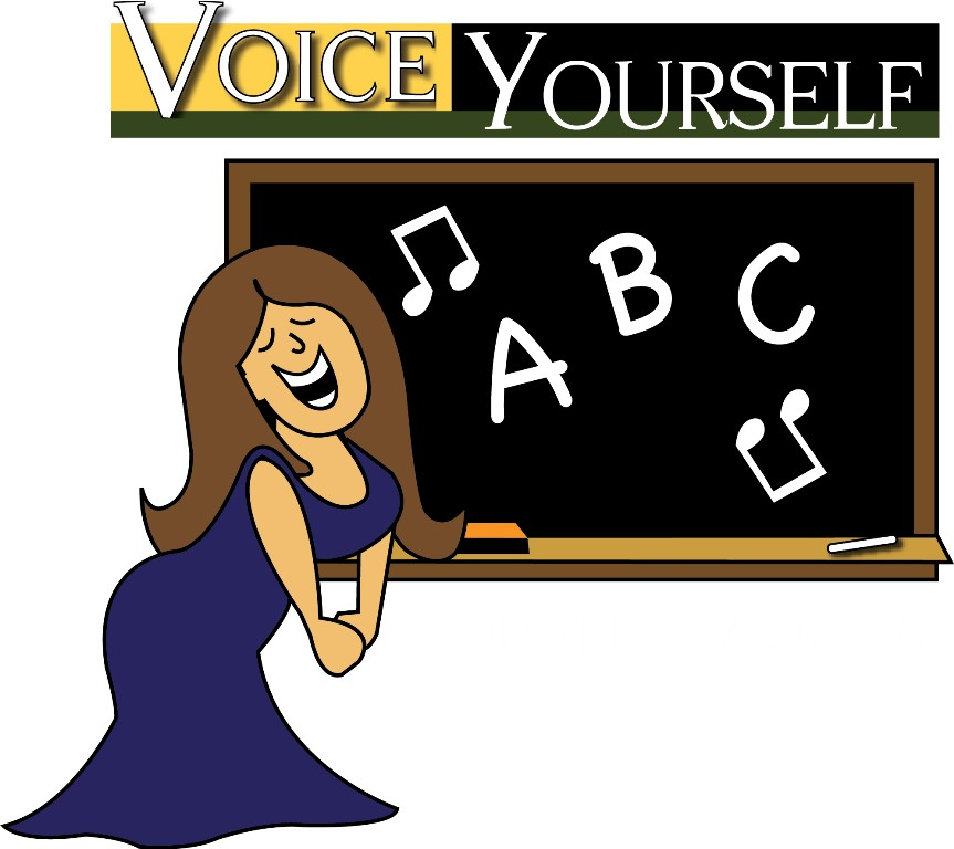 Voice Yourself Singing Lessons