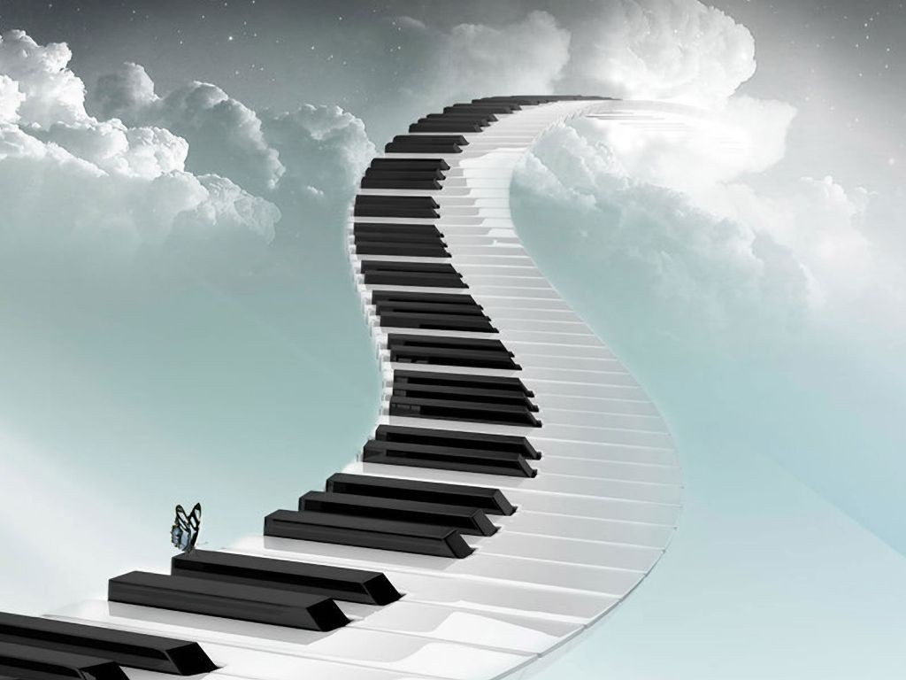 play piano now