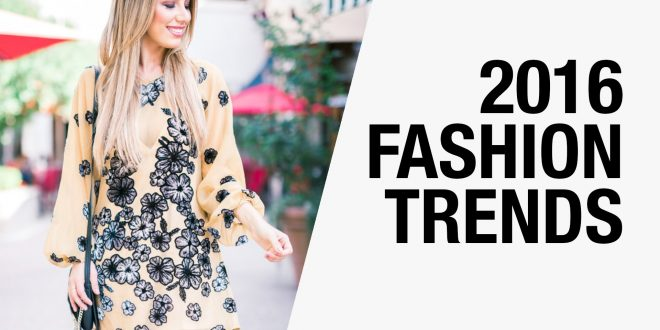 0a30b3bbeb9a Top 10 Fashion Trends for Next Summer
