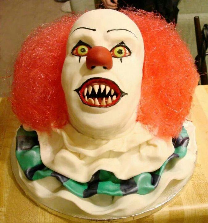 Clown Cake1