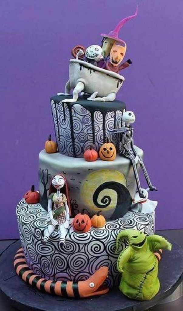 Top 10 Best Cake Artists in the World - TopTeny Magazine