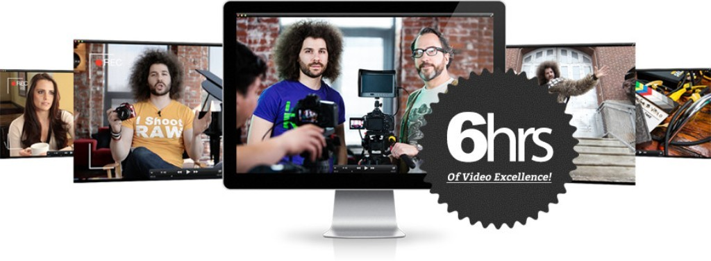 FroKnowsPhoto Guide to DSLR Video (1)