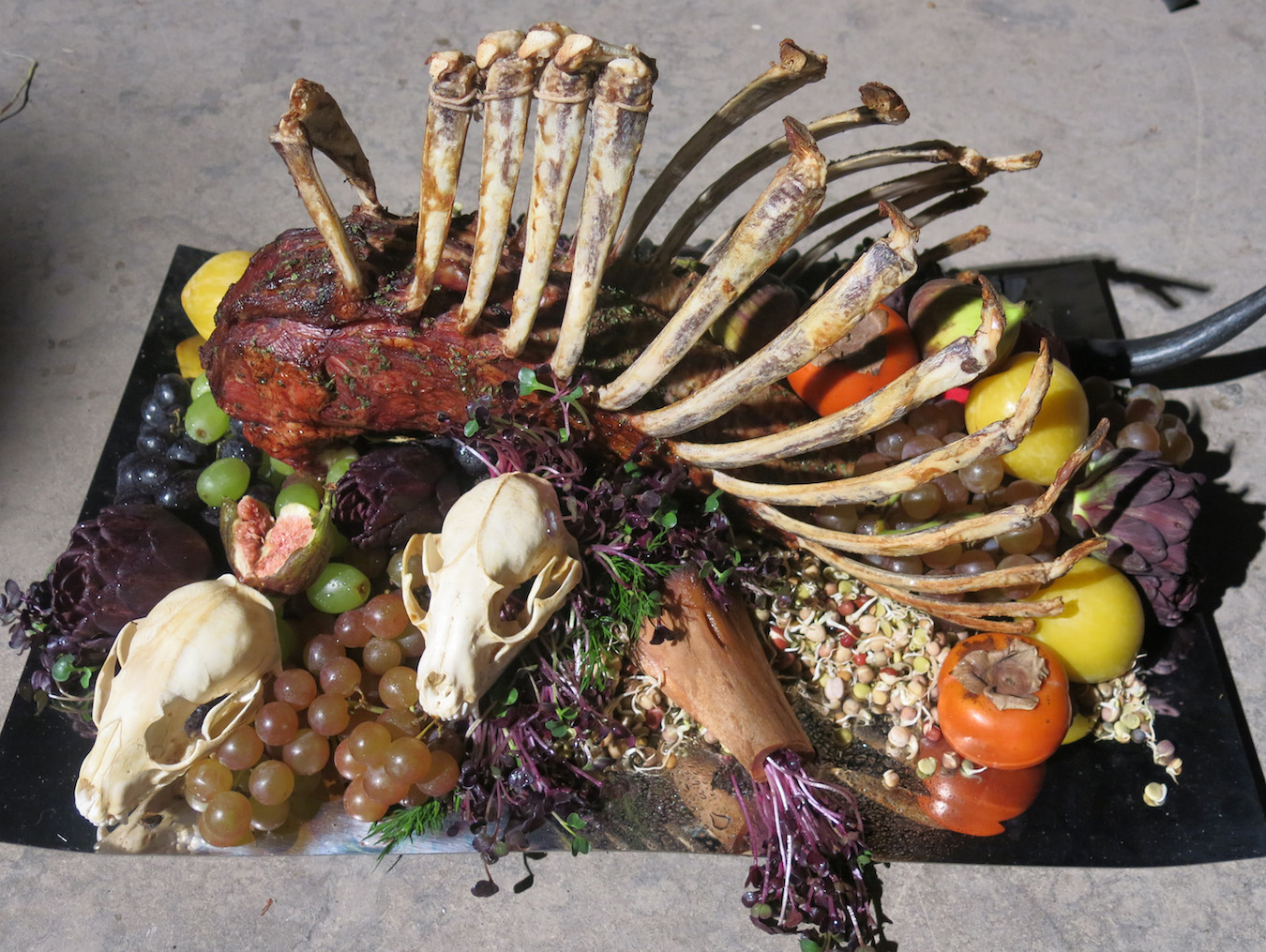 Top 10 best food stylists around the world - Top 10 cuisines of the world ...