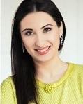 Olivia Ann Calleja