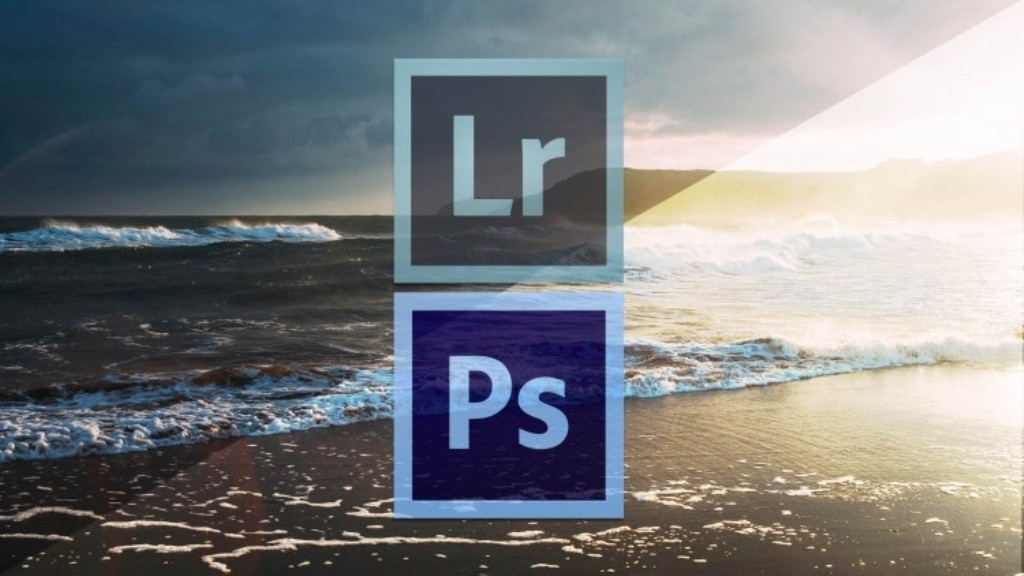 Photoshop and Lightroom for Photographers (1)