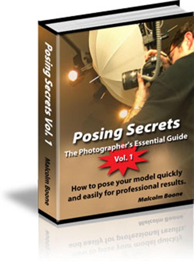 Posing Secrets