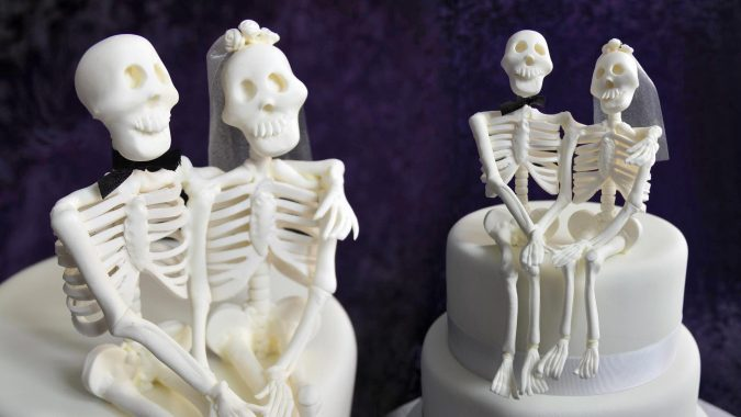 Skeleton Couple2