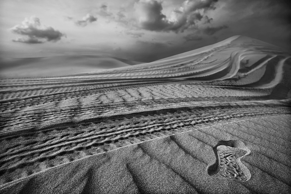 The Art of Black and White Photography (1)