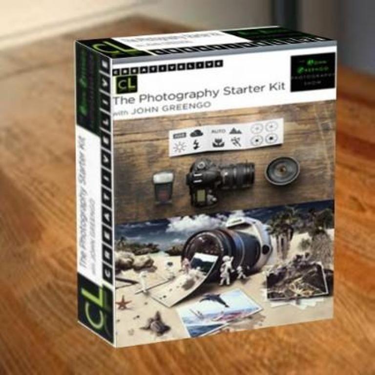 The Photography Starter Kit (2)