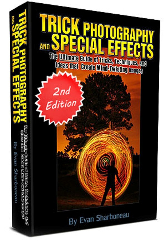 Trick Photography and Special Effects (10)