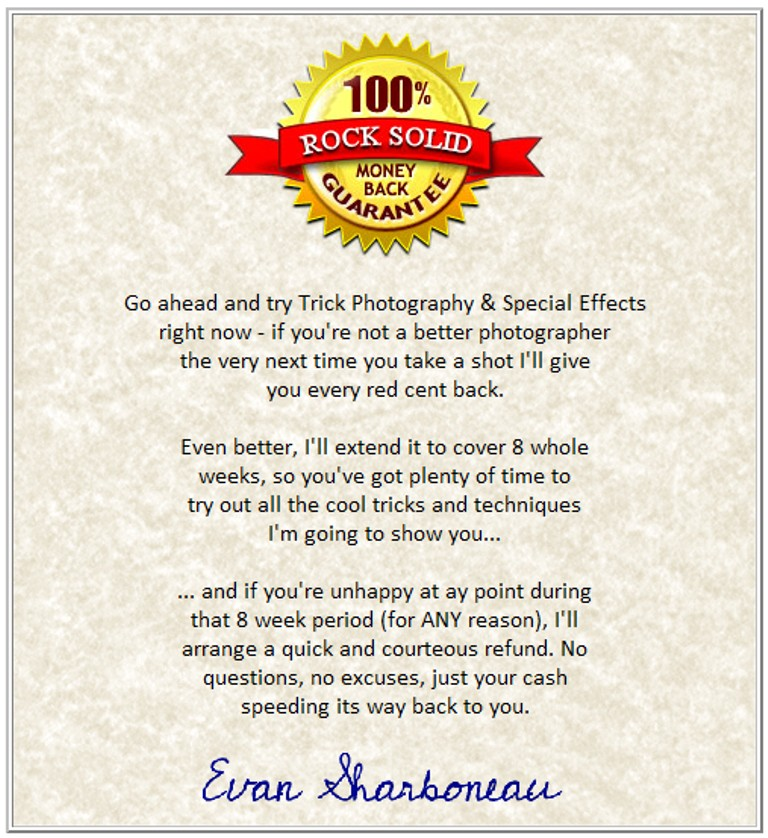 Trick Photography and Special Effects (11)