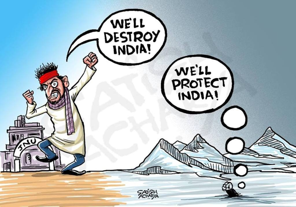 Satish Acharya