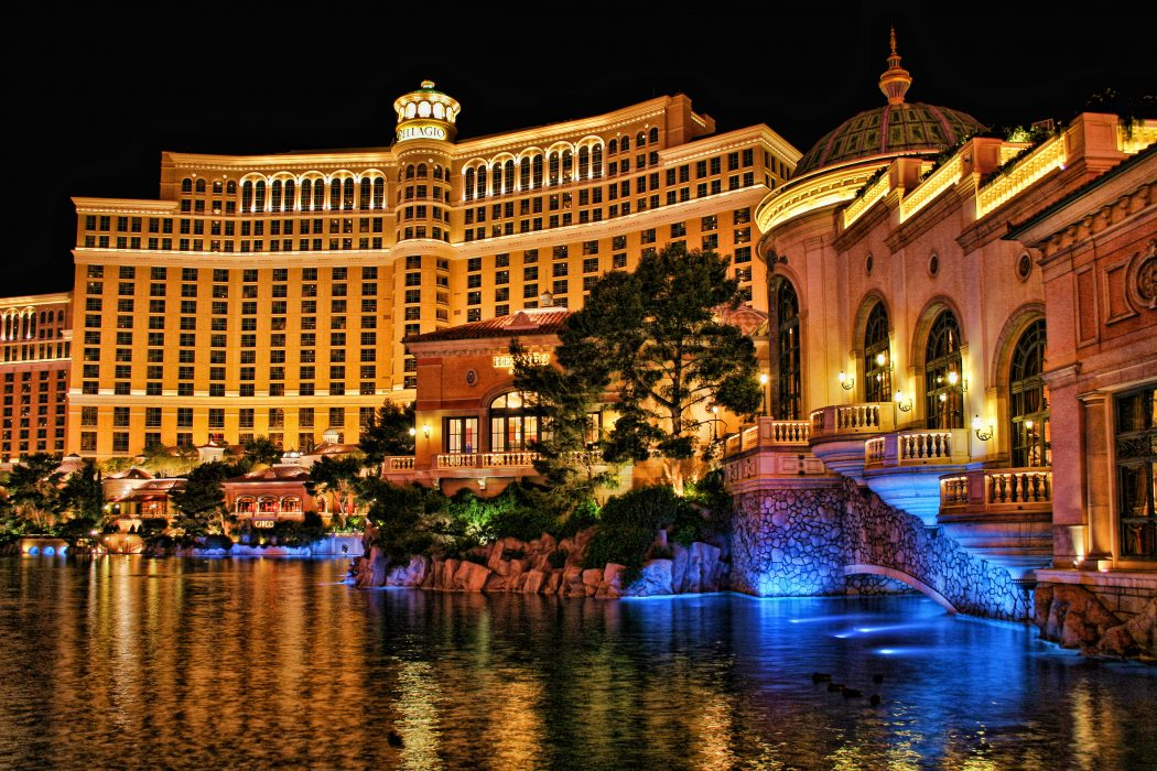Photo of Top 10 Biggest Hotels Around the World
