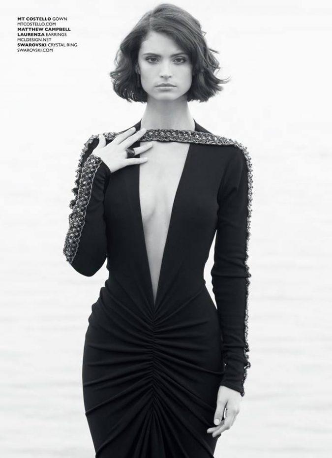 Amy Lizabeth Amstar 22