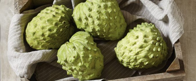 Custard Apple1