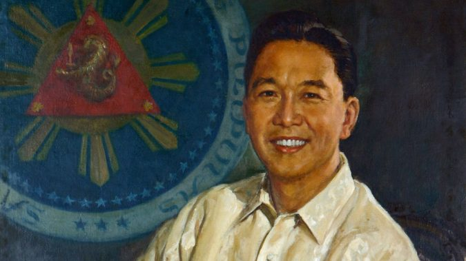 Ferdinand Marcos one of Smartest Presidents With Highest IQ Scores
