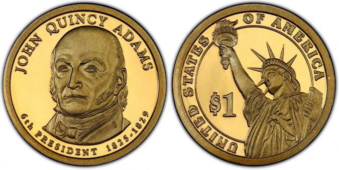 John Quincy Adams 2