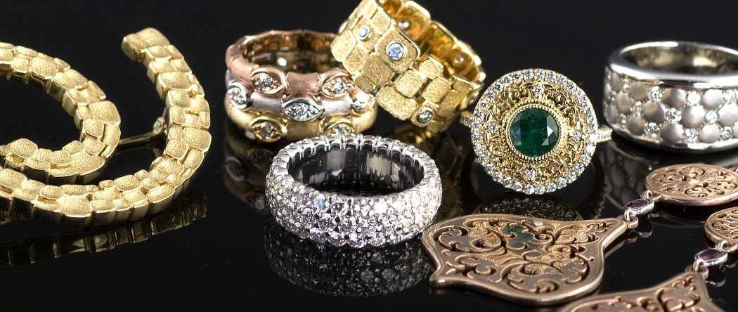 Photo of Top 10 Most Luxurious Jewelry Brands in The World