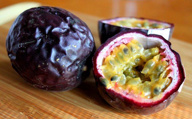 Passion fruit1