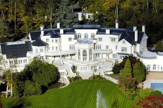 Biggest House In The World 2016 top 10 most expensive mansions with prices