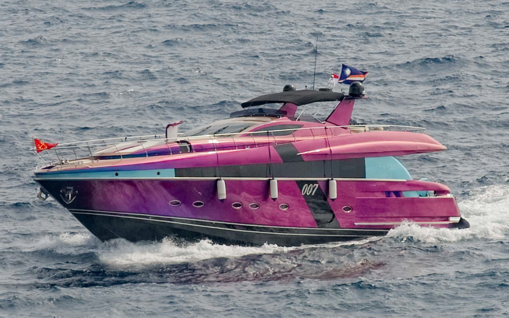 Photo of Top 10 Most Expensive Celebrity Yachts