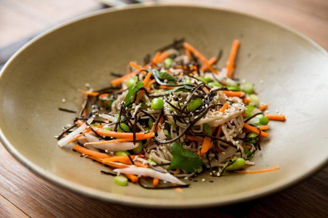 Arame Uncommon Food2