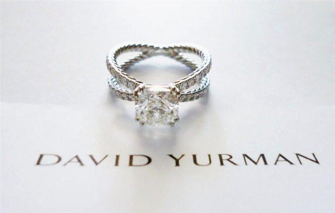 david yurman wedding rings cost wedding ring designers - Wedding Ring Designers