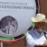 Guillermo Meraz 2