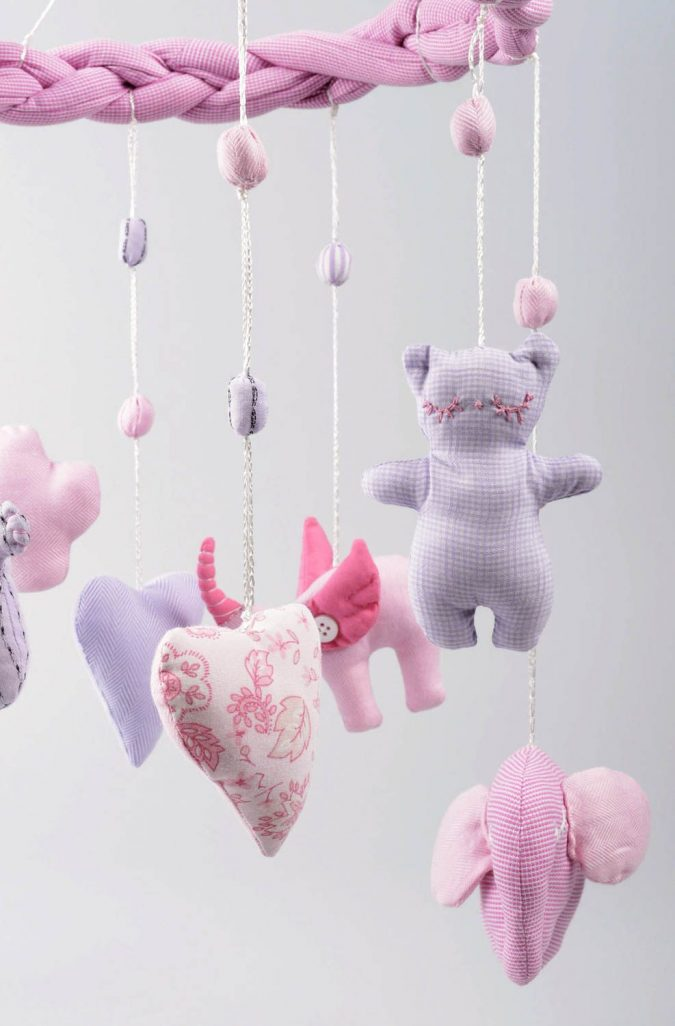Handmade Unusual Baby Gifts1