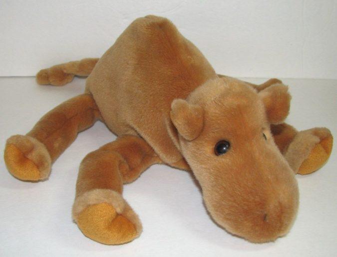 Humphrey the Camel2