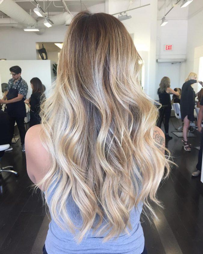Multi-Tonal Blonde Color2