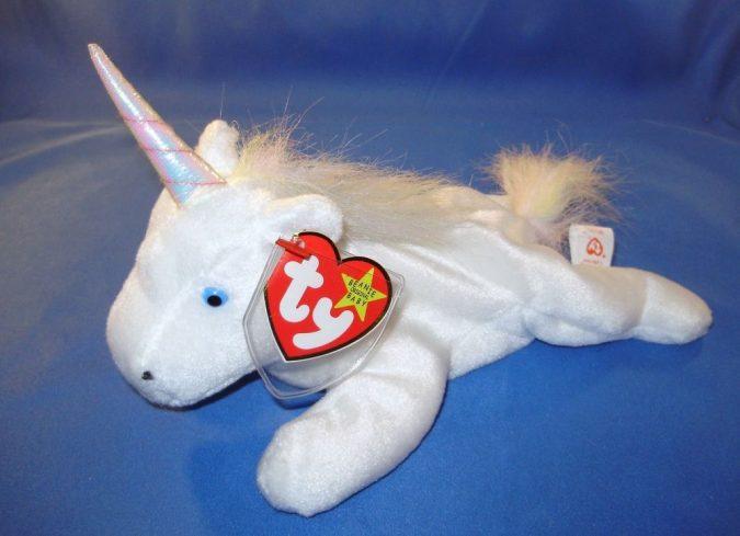 Mystic the Unicorn Baby2
